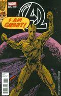 New Avengers (2013 3rd Series) 26B