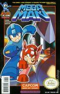 Mega Man (2011 Archie) 43B