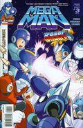Mega Man (2011 Archie) 43A