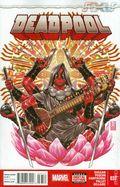 Deadpool (2012 3rd Series) 37A