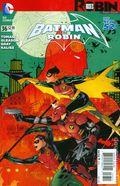 Batman and Robin (2011 2nd Series) 36A