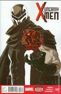 Uncanny X-Men (2013 3rd Series) 28A