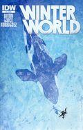 Winterworld (2014 IDW) 4