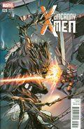 Uncanny X-Men (2013 3rd Series) 28B
