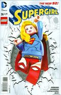 Supergirl (2011 5th Series) 36B