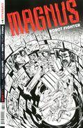 Magnus Robot Fighter (2014 Dynamite) 8D