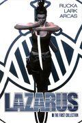 Lazarus HC (2014 Image) 1-1ST