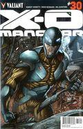 X-O Manowar (2012 3rd Series Valiant) 30D