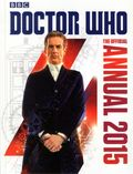 Doctor Who Annual HC (1965-Present) The Official 50th Anniversary Annual 2015-1ST