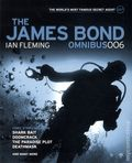 James Bond Omnibus TPB (2009-2014 Titan Books) The Movie Collection 6-1ST