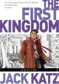 First Kingdom HC (2013-2014 Titan Comics) 6-1ST