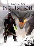 Art of Dragon Age: Inquisition HC (2014 Dark Horse) 1-1ST