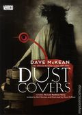 Dust Covers: The Collected Sandman Covers HC (2014 DC/Vertigo) 2nd Edition 1-1ST