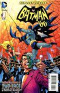 Batman 66 The Lost Episode (2014) 1B