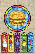 Bob's Burgers (2014) 4B