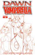 Dawn Vampirella (2014 Dynamite) 2C