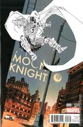Moon Knight (2014 5th Series) 9B