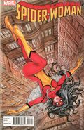 Spider-Woman (2014 5th Series) 1D