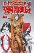 Dawn Vampirella (2014 Dynamite) 2A