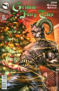 Grimm Fairy Tales Holiday Special (2009 Zenescope) 2014B