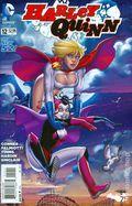 Harley Quinn (2013) 12A