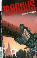 Magnus Robot Fighter (2014 Dynamite) 8A