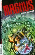 Magnus Robot Fighter (2014 Dynamite) 8B