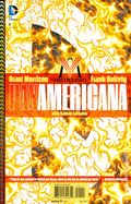 Multiversity Pax Americana (2014) 1A