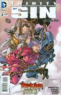 Trinity of Sin (2014 DC) 2A