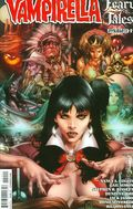Vampirella Feary Tales (2014 Dynamite) 2A