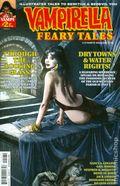 Vampirella Feary Tales (2014 Dynamite) 2C