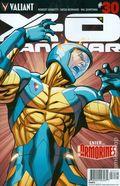 X-O Manowar (2012 3rd Series Valiant) 30B