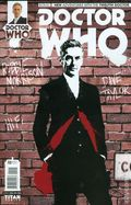 Doctor Who The Twelfth Doctor (2014 Titan) 2A