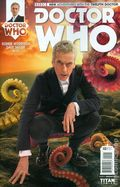 Doctor Who The Twelfth Doctor (2014 Titan) 2B
