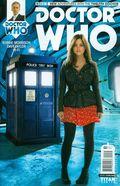 Doctor Who The Twelfth Doctor (2014 Titan) 2C