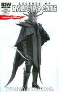 Dungeons and Dragons Legends of Baldur's Gate (2014 IDW) 2RI