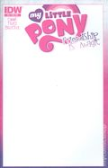 My Little Pony Friendship is Magic (2012 IDW) 25SUB