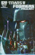 Transformers Primacy (2014 IDW) 4