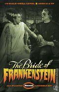 Bride of Frankenstein Model Kit (2014 Moebius Models) ITEM#1