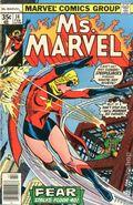 Ms. Marvel (1977 1st Series) Mark Jewelers 14MJ