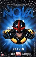 Nova TPB (2014-2015 Marvel NOW) 1-REP