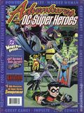 Adventures with the DC Super Heroes (2000) 1