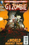 Star Spangled War Stories G.I. Zombie (2014) 4