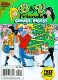 B and V Friends Double Digest (2010 Archie) 241