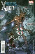 Amazing X-Men (2013) 13B