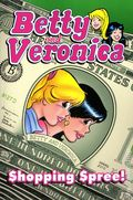 Betty and Veronica Shopping Spree TPB (2014 Archie) 1-1ST