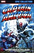 Captain America Lives Again TPB (2014 Marvel) Epic Collection 1-1ST
