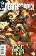 Deathstroke (2014 DC 2nd Series) 2A