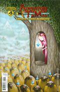 Adventure Time Banana Guard Academy (2014 Kaboom) 5B