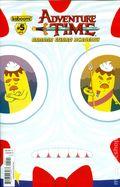 Adventure Time Banana Guard Academy (2014 Kaboom) 5A
